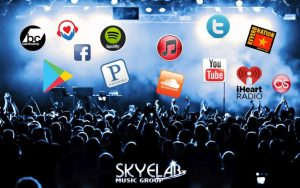 music marketing and promotion