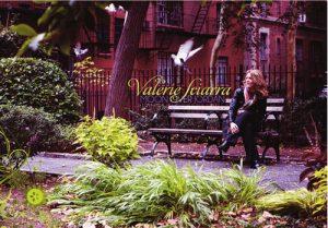 Valerie Sciarra