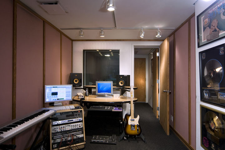 SkyeLab Music Studio