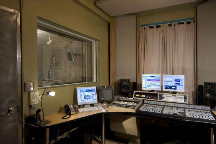 SkyeLab Recording Studio