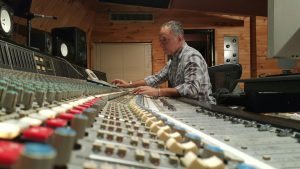 music producer nyc on ssl