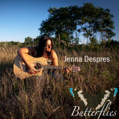 Jenna Despres