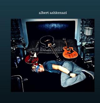 Albert Ashkenazi