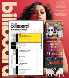 billboard hits